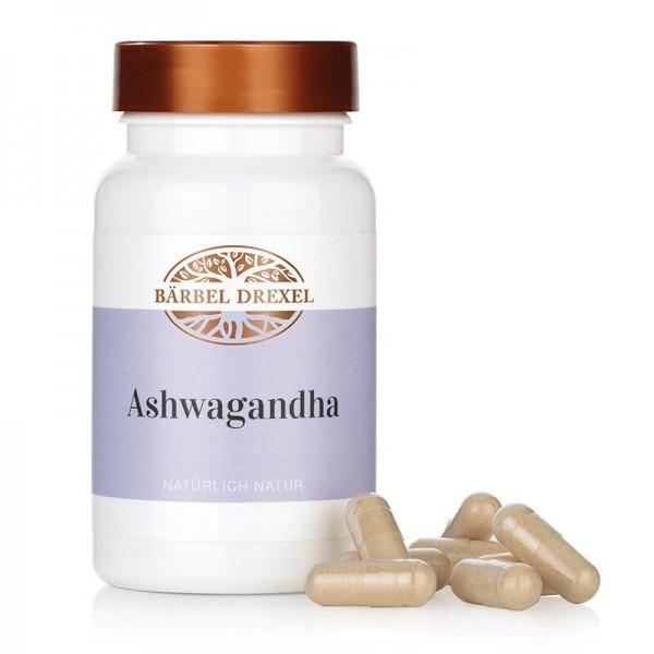Ashwagandha / Ашваганда, 60 капсули