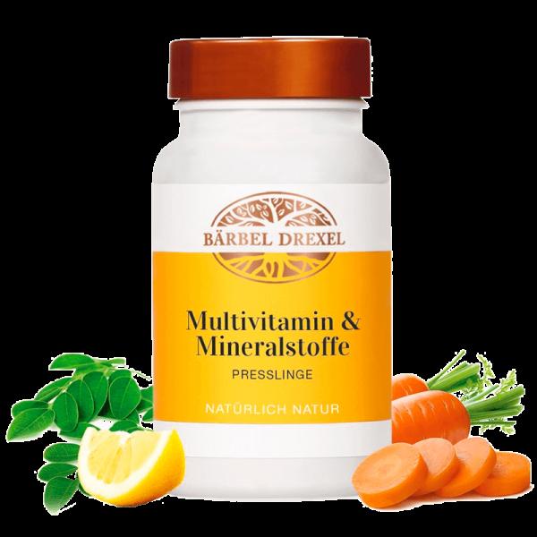 Multivitamin & Mineralstoffe /...