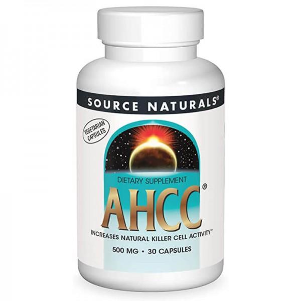 AHCC® (Active Hexose Correlated...