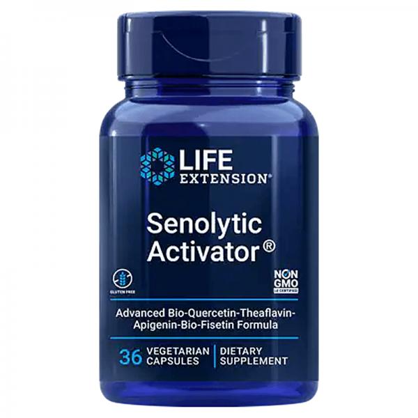 Senolytic Activator/ Кверцетин с...