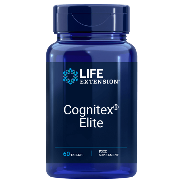 Cognitex® Elite / Памет и...