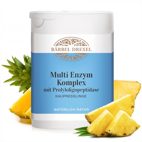 Multi Enzym Komplex mit...