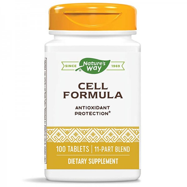 Cell Formula Antioxidant Protection /...