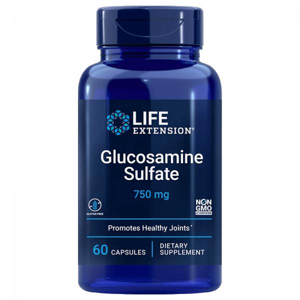 Glucosamine Sulfate / Глюкозамин...