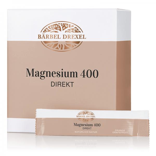 Magnesium 400 DIREKT / Магнезий...
