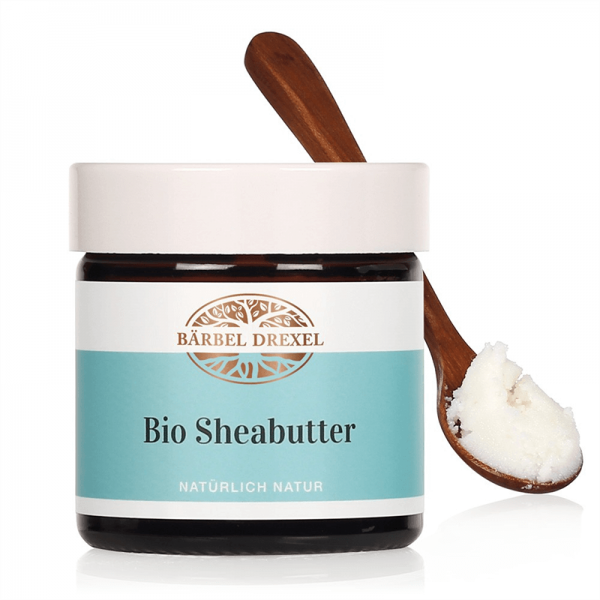 Bio Sheabutter / Био масло от ший, 50 ml