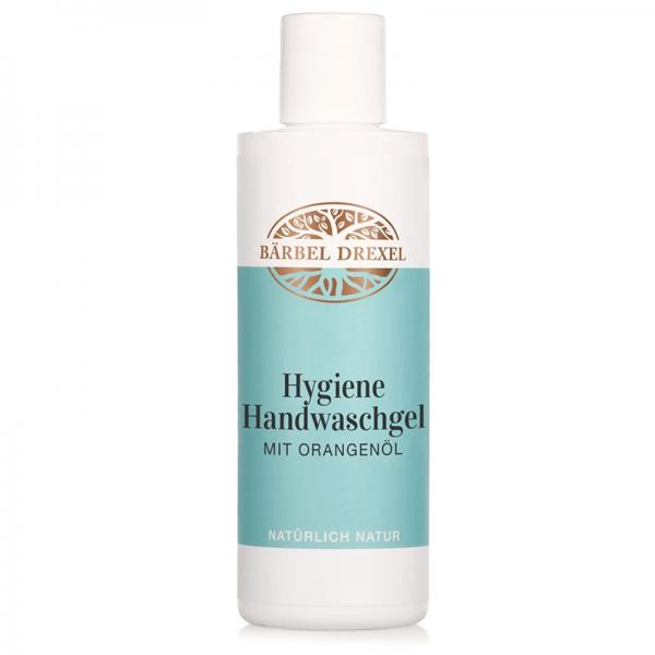 Hygiene Handwaschgel mit Orangenöl /...
