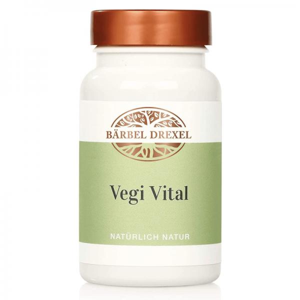 Vegi Vital / Формула за вегани и...