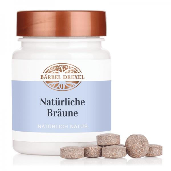 Natürliche Bräune / За естествен и...