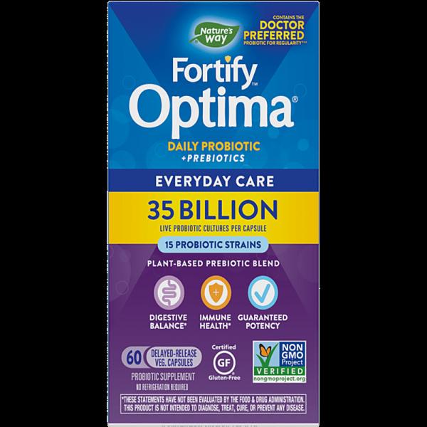 Fortify™ Optima® Probiotic/ Фортифай™...