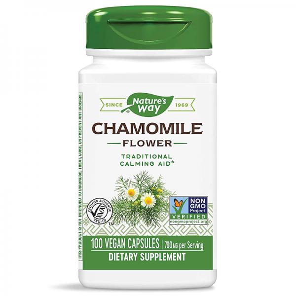 Chamomile Flower / Лайка (цвят), 100...