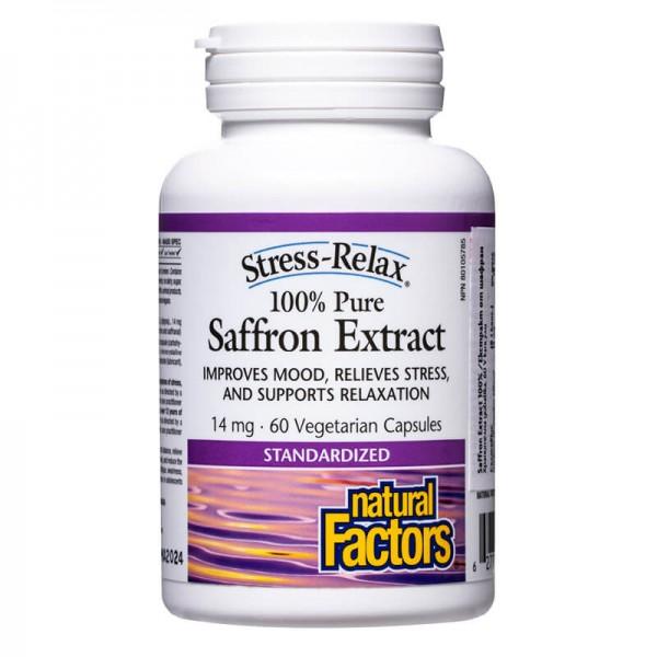 saffron-extract-100 ekstrakt-shafran 60-kapsuli