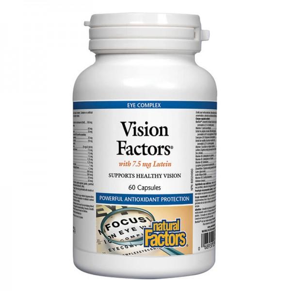 Vision Factors Формула за силно...