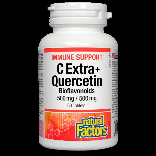 Immune Support C Extra + Quercetin...