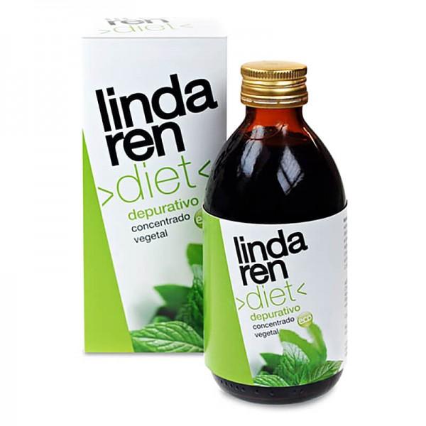 Linda ren diet depurativo de orgien...