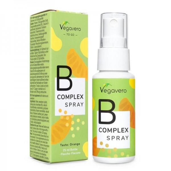 B Complex / Витамин В комплекс /...