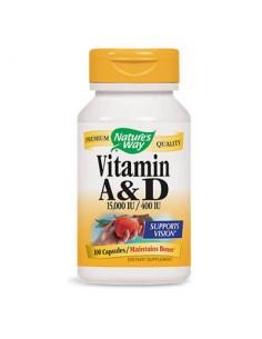 Витамин А & D  - 1