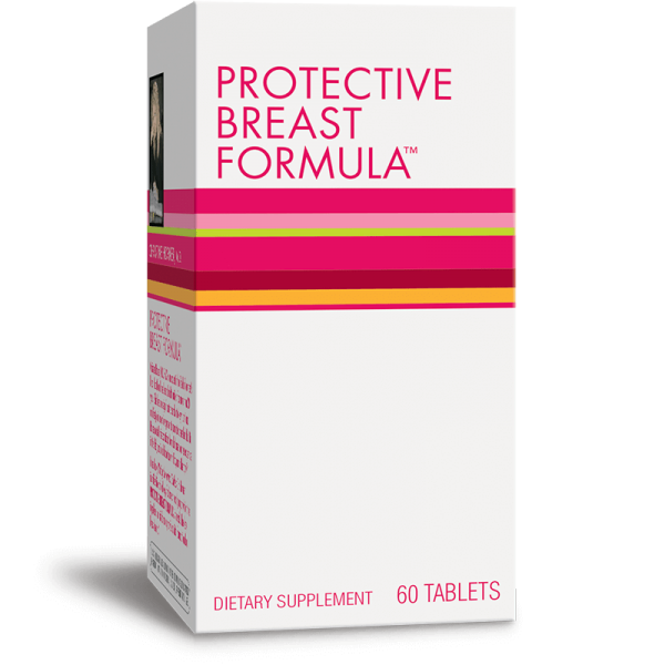 Protective Breast Formula™ Nature's Way - 1