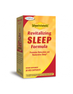 Revitalizing Sleep Formula (сън и релаксация) Nature's Way - 1