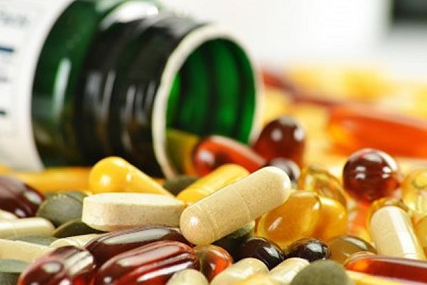 коензимни форми на Витамин B