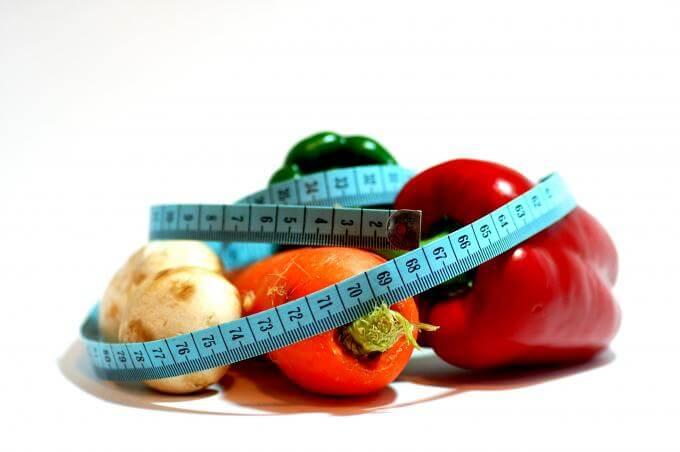 отслабване, диети, здравословно хранене