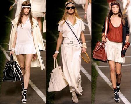 мода, 2010