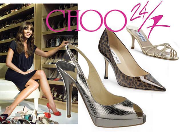 мода, обувки