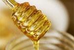 Медът спасява децата от кашлица
