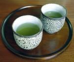 Зеленият чай топи килограмите