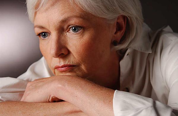 последици от менопаузата