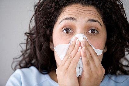 Пробиотиците срещу сезонната умора