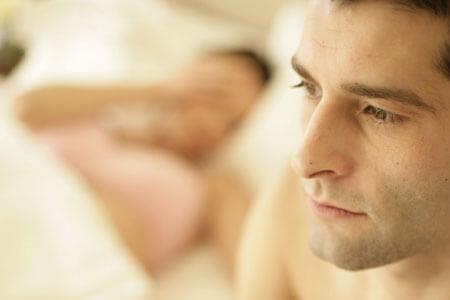 Антиоксидантите подобряват фертилността при мъжете