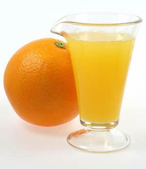 Портокали за здрави кости