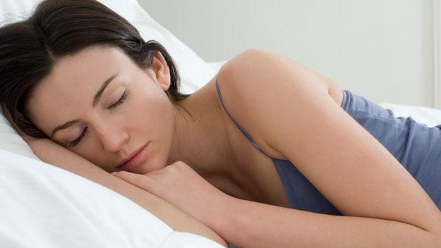 Защо говорим на сън?