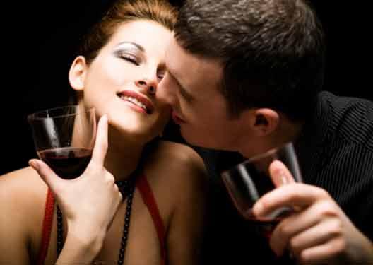 Гласувайте за любовта и виното!