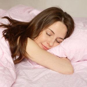 Проблеми със съня? Почистете леглото!