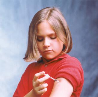 Настинката може да причини диабет?