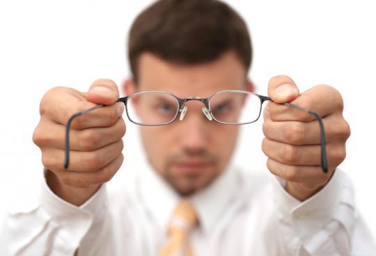 Омега-3 за добро зрение