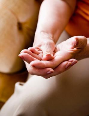 Куркумата се справя с артрита