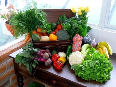 Здравословна диета = по-дълъг живот