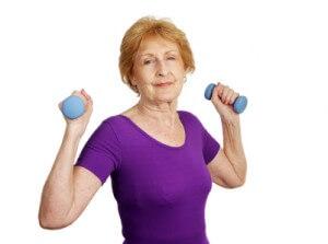Омега-3 помага на мускулите