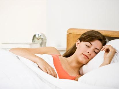 Плезенето е полезно за съня