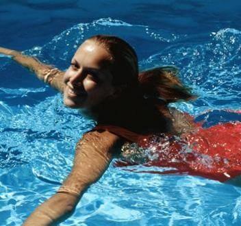 Плувайте като риба с Омега-3