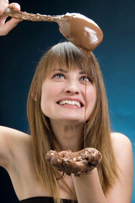 4 начина да се откажете от сладкото