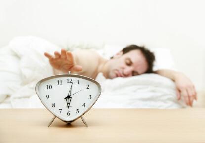 Гласувайте за сладкия сън!