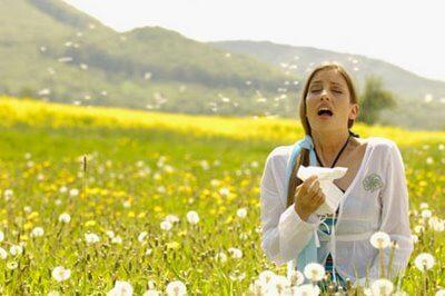 """Кажете """"Не"""" на алергията"""