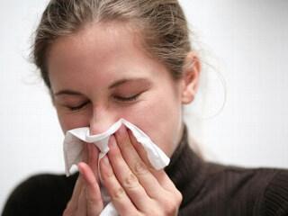Как да се преборим с алергията от полени?