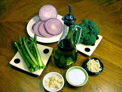 Вегетарианците имат нужда от Омега-3