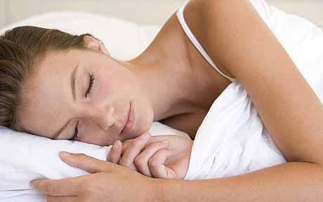 Безсънието е заложено в гените?