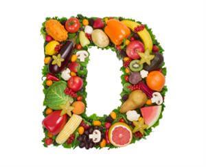 Повече витамин D пази от рак на гърдата